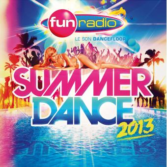 VA - Fun Radio Summer Dance 2013