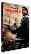 Taken 2 (DVD)