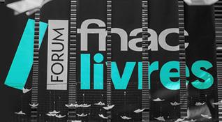 Forum Fnac livres : le rendez-vous littéraire de la Fnac