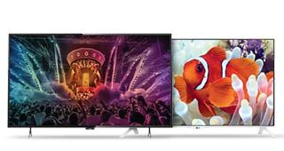 TV 4K-UHD d'occasion A partir de 369€ Vendeurs Pro – Stock Limité