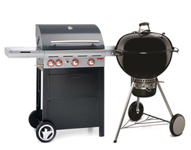 Barbecue à partir de 29€