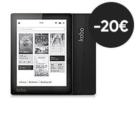 Kobo Aura 2 : -20€