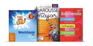 Livres & manuels scolaires