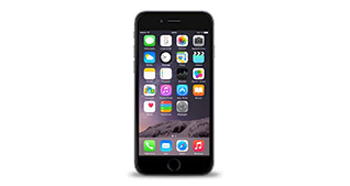 iPhone 6 32 Go 4.7'' Gris Sidéral : -160€