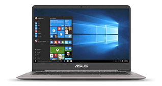 "PC Ultra-Portable Asus 14"" : - 15 %"