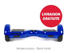 Hoverboards à partir de 145€