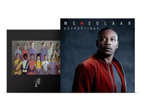 Musique : Indochine, MC Solaar, Les Insus…