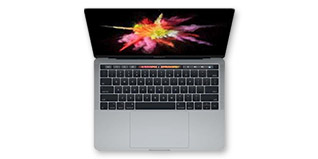 Mac : -10%