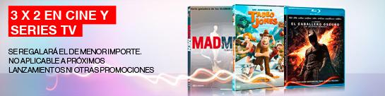 3x2 en Cine y Series de TV en la FNAC 3x2_04012013_04