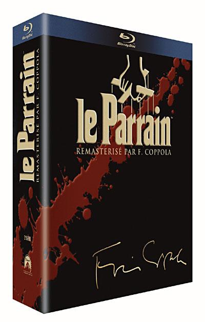 Le Parrain   Trilogie   HD 720p   Vo et  VF preview 1