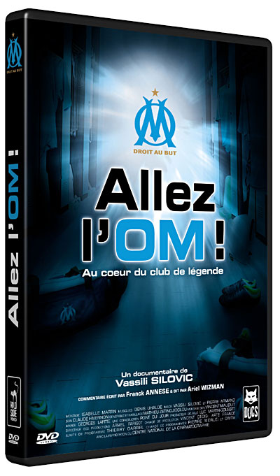 Allez l'OM - Au coeur du club de lgende...