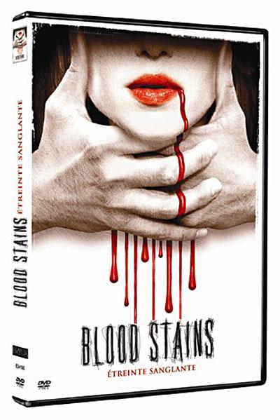 Etreinte sanglante affiche