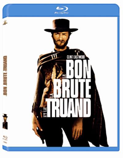 Le Bon, la brute et le truand MULTi [BluRay 720p] [MULTI]
