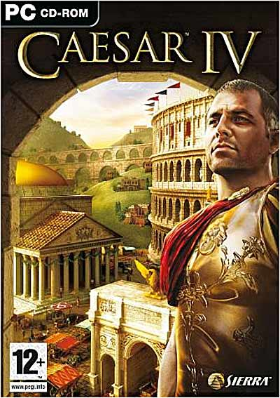 CAESAR IV PC FR (KEYGEN CRACK)