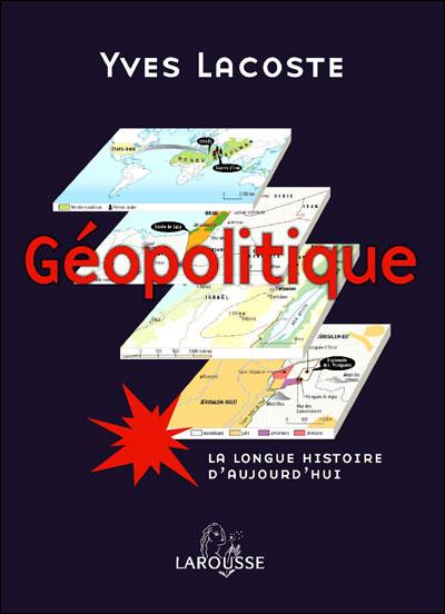 Bibliographie sur la géopolitique - Page 2 9782035054210