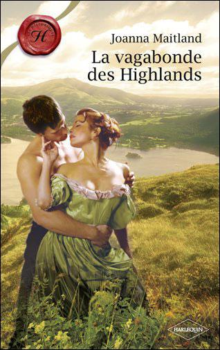 La vagabonde des Highlands  9782280211710
