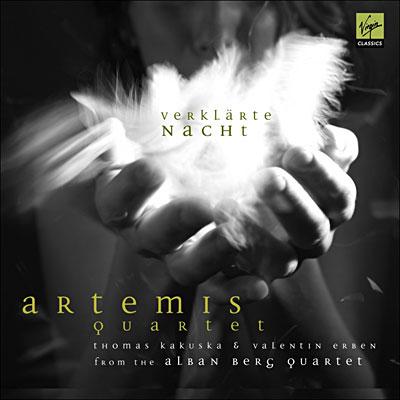 Arnold Schönberg (Schoenberg) 0094633513020