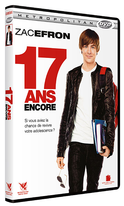 17 ans encore [DVDRIP] [FRENCH] [FS]
