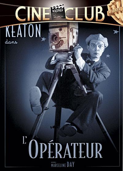 L'opérateur  (1928) affiche