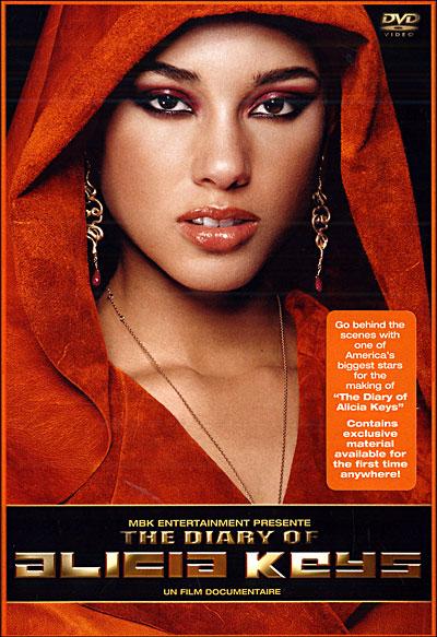 Le meilleur d'Alicia Keys [Demi Finale] 3298494260520
