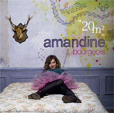 Amandine Bourgeois 20m2 preview 0