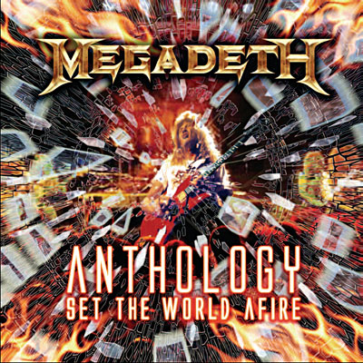 Megadeth/Megadeth (2008)