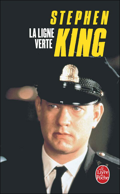 La Ligne Verte - Stephen King