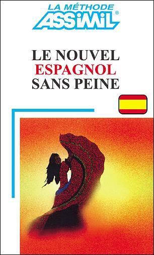 assimil - le nouvel espagnol sans peine (livre jpg+mp3)