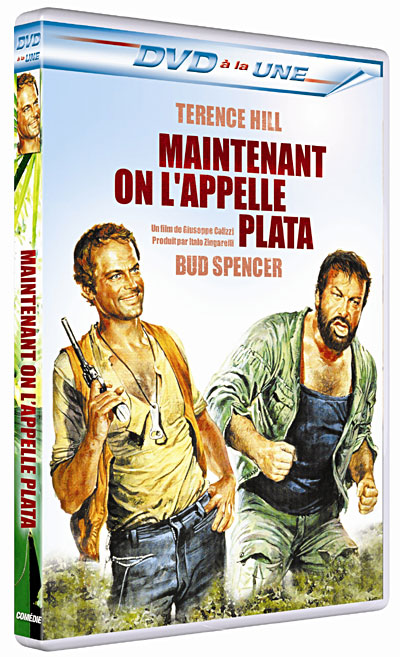 Maintenant on l'appelle Plata [DVDRiP l FRENCH][DF]