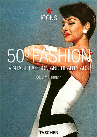 Fashion Pictures on 50 S Fashion   Broch     Fnac Com   Laura Schooling   Livre