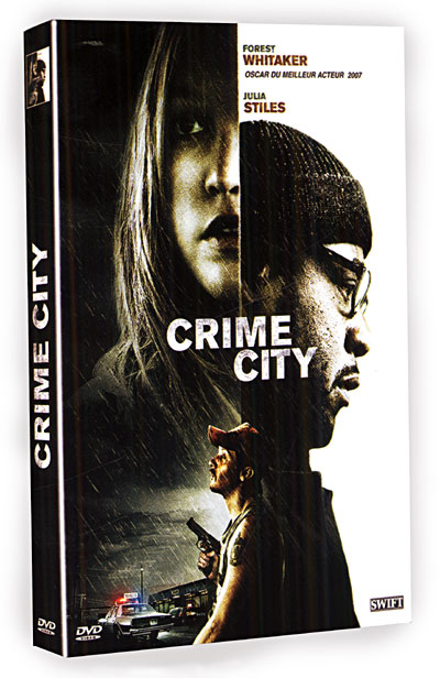 Crime City [FRENCH] [DVDRIP] [UL]