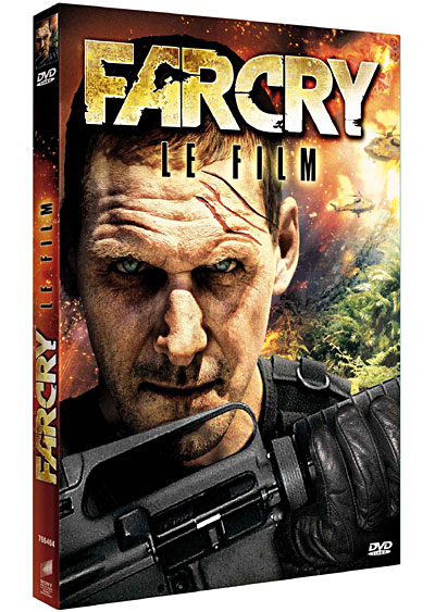 Far Cry   [DVDRIP ] [FRENCH] RG