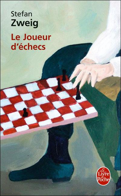 """Résultat de recherche d'images pour """"stefan zweig le joueur d'échec"""""""