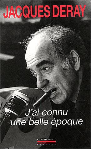 Jacques Deray  9782868081940