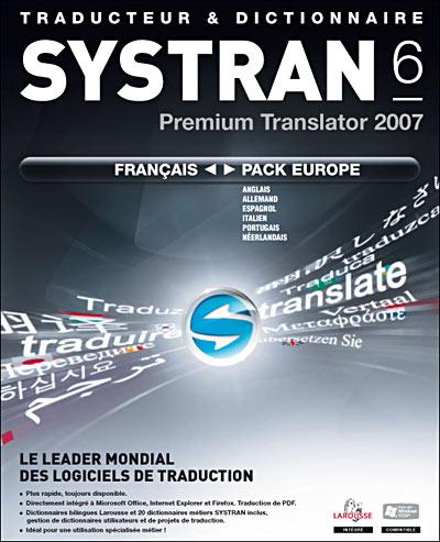 systran 6
