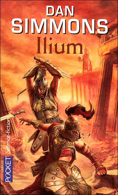 Ilium/Olympos, Dan Sim...