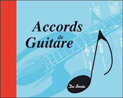 Accords De Guitare. Accords De Guitare D butant. Guitariste débutant et; Guitariste débutant et