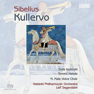 kullervo - A propos de Kullervo de Sibelius 0761195112250