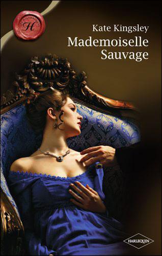 Mademoiselle Sauvage 9782280816250