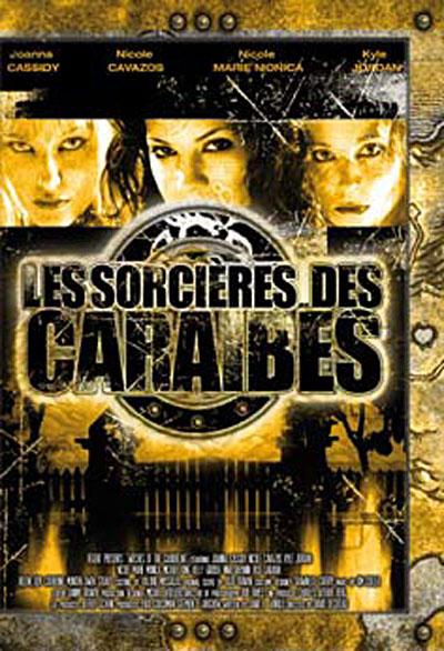 Les Sorcières des Caraïbes [DVDRIP|TRUEFRENCH] [AC3] [FS]