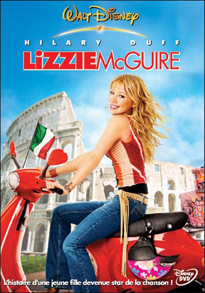 Lizzie Mc guire, le film preview 0