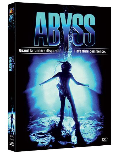 Film dvd ou blu ray divers Fox pathé europa abyss ed.simple