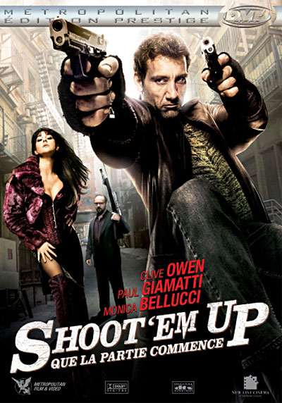 Shoot'Em Up : Que la partie commence  | DVDRiP | FRENCH | UL | DF