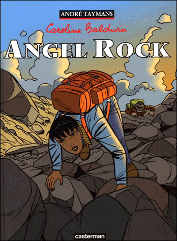 Angel rock
