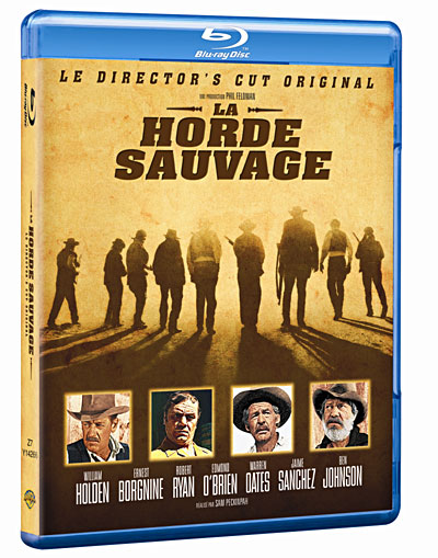 Blu-Ray / DVD - Page 5 7321910142660