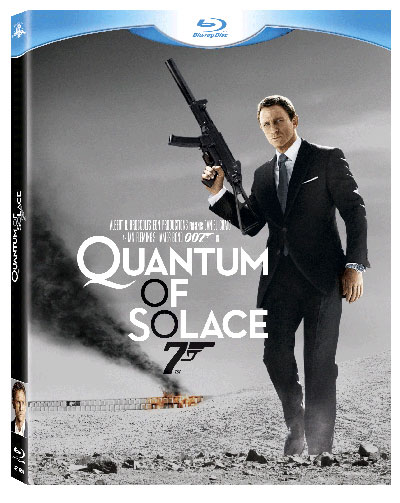 Quantum Of Solace [Blu-Ray 720p]