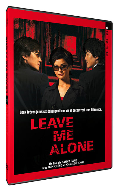 Leave Me Alone [DVDRIP FRENCH]