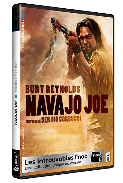 Navajo Joe - Un Dollaro a Testa - 1966 - Sergio Corbucci 3700301016270