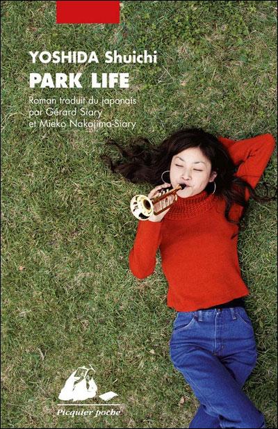 Park life de Yoshida Shuichi picquier
