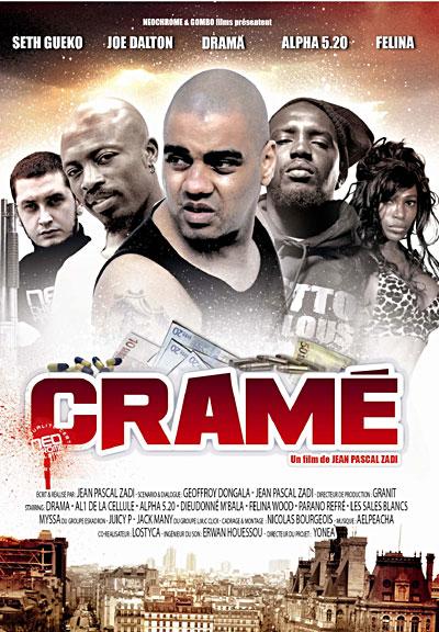 FILM Cramé (V)
